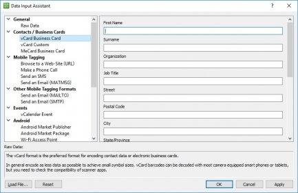 TEC-IT QR-Code Studio 1 0 Download (Free) - QRStudio exe