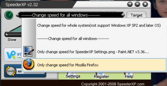 speederxp version 2.32