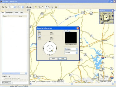 Garmin MapSource Download Free Version (MapSource exe)