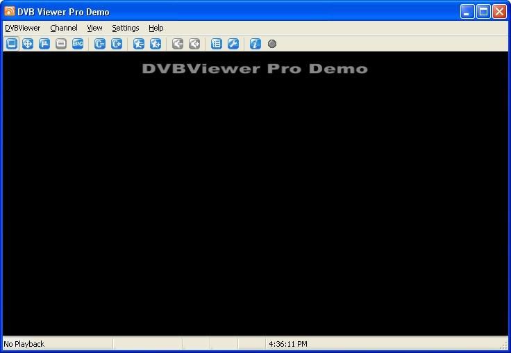 4.9 TÉLÉCHARGER DVBVIEWER
