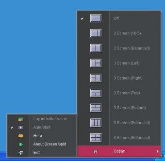 Screen Split Download (ScreenSplit exe)