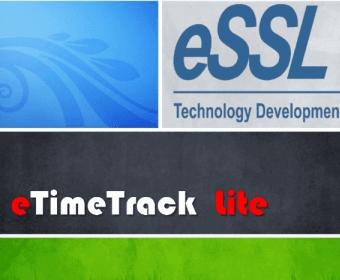 essl time track lite software free download