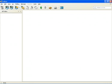 eudora 7.1.0.9 windows 10