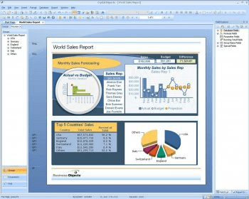 Crystal Reports Integration for SAP Business One Download