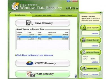 Stellar Phoenix Photo Recovery - Mac - Free Trial Download - Tucows Downloads