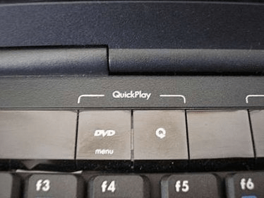 hp quickplay 3.2