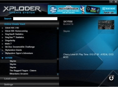 xploder xbox 360 ultimate cheats system free download