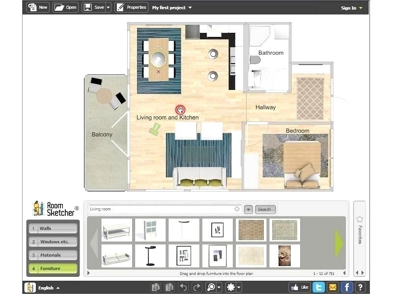 Roomsketcher Home Designer 4 0 Download Free Homedesigner Exe