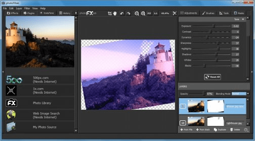Photofxlab | photoFXlab + Crack Keygen Serial Download  2019-05-28