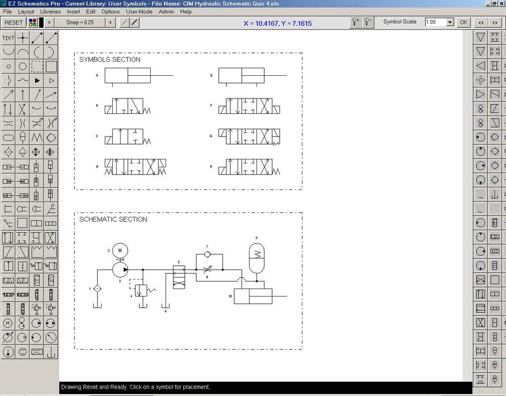 EZ Schematics 5 2 Download (Free trial) - EZ Schematics exe