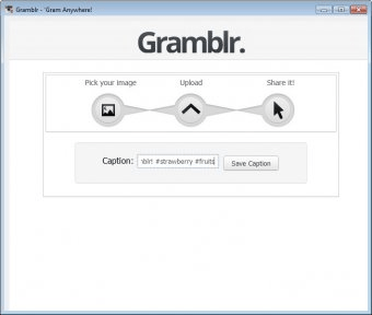 Gramblr 1 0 Download (Free) - gramblr 2 7 6 (x64) exe