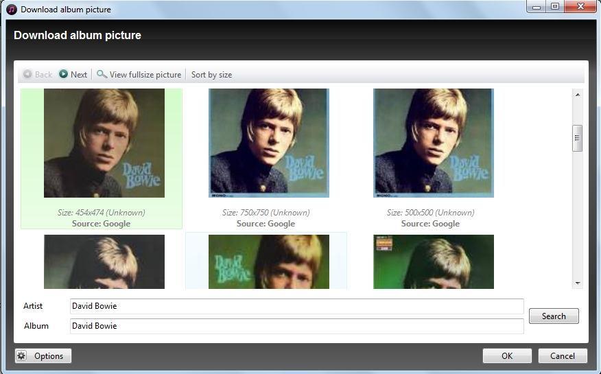 Download Album Picture