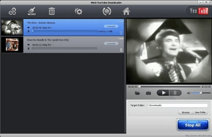WinX YouTube Downloader 3 1 Download (Free)