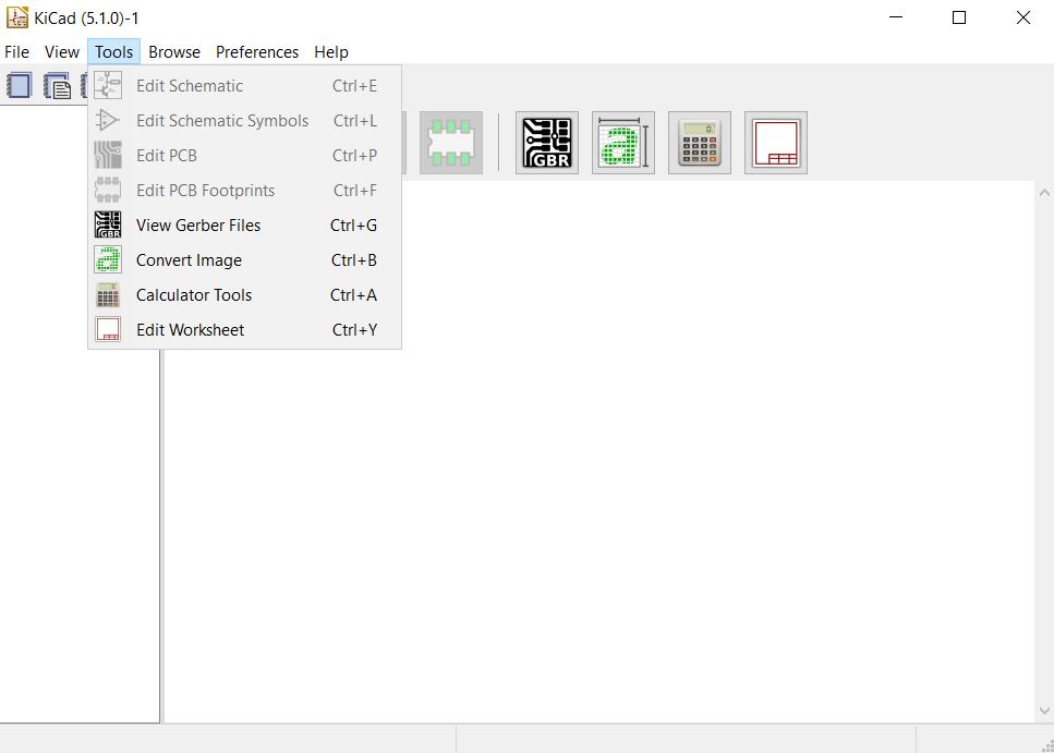 KiCad 2013 0 Download (Free) - kicad exe