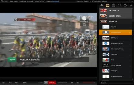FilmOn HDi Player 3 1 Download (Free) - Player exe