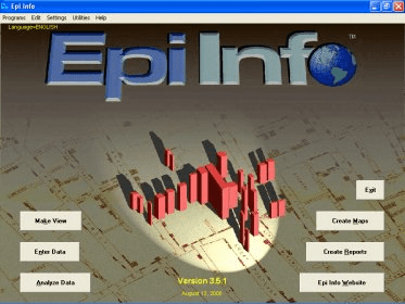 epi info 3.5.3