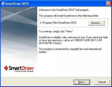 installation - Smartdraw 2010 Torrent