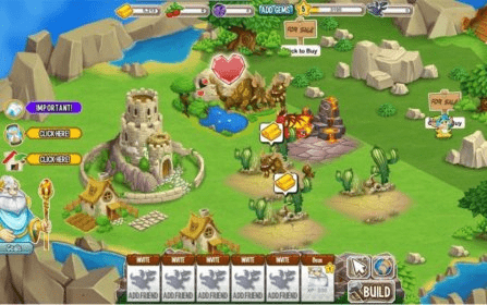dragon city free download for pc offline