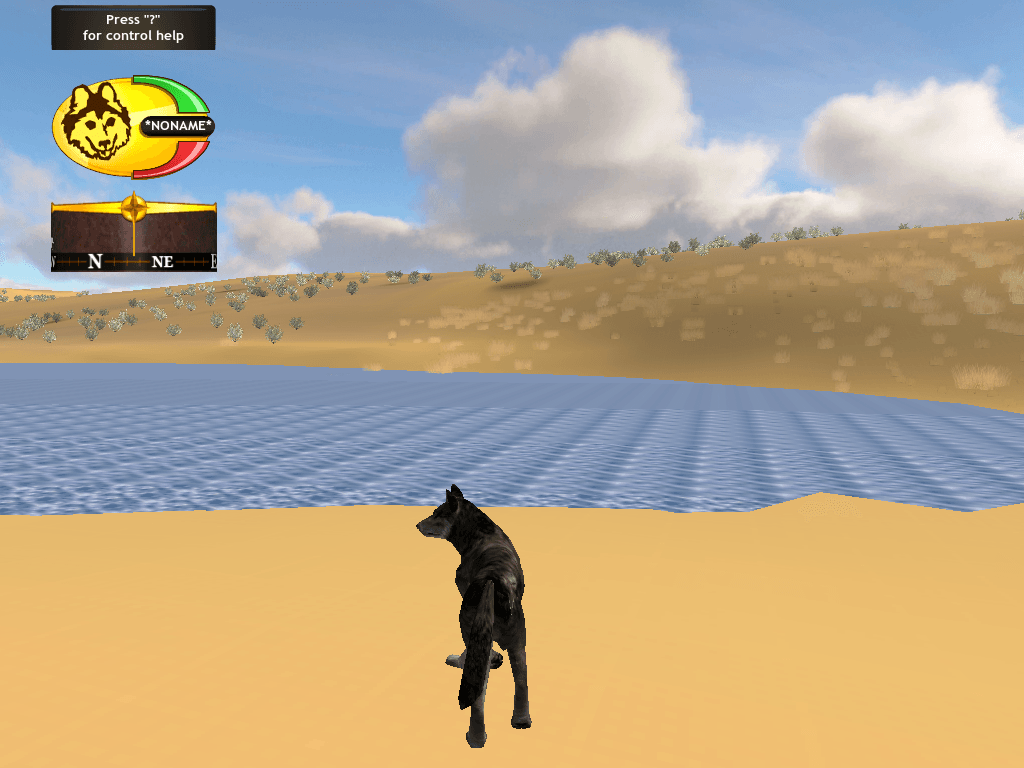 Trial free wolf quest WolfQuest on