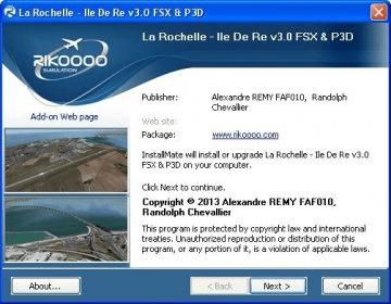La Rochelle - Ile De Re FSX P3D - Software Informer  It is a