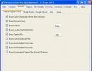 Browsers Window