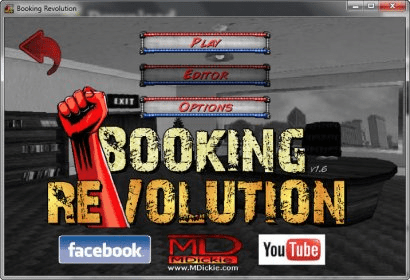 Booking Revolution 1 6 Download (Free) - Booking Revolution exe