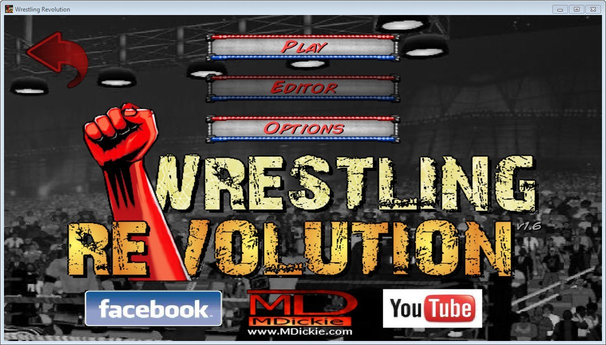 Wrestling Revolution 1 6 Download (Free) - Wrestling