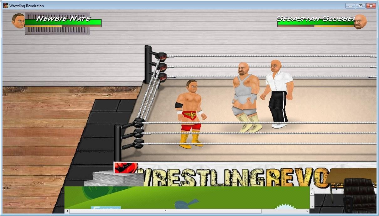 Wrestling Revolution 1 6 Download (Free) - Wrestling