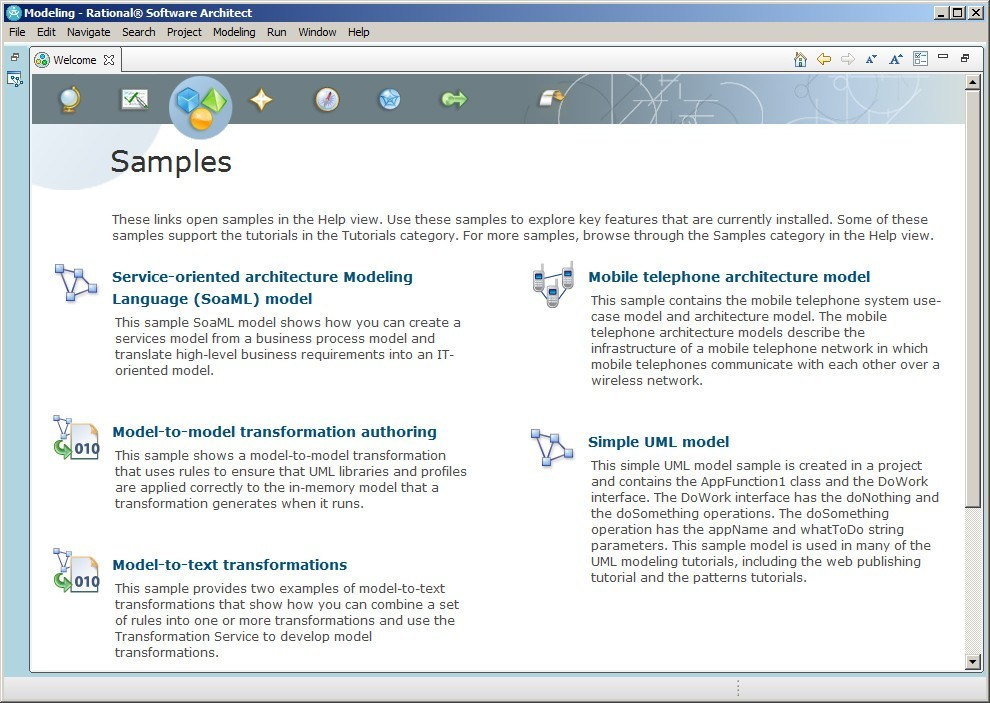 ibm rational software architect 8.5 free download