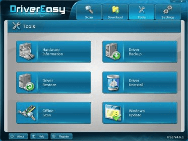driver easy trial version free download