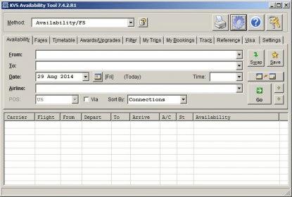 KVS Availability Tool 6 0 Download (Free