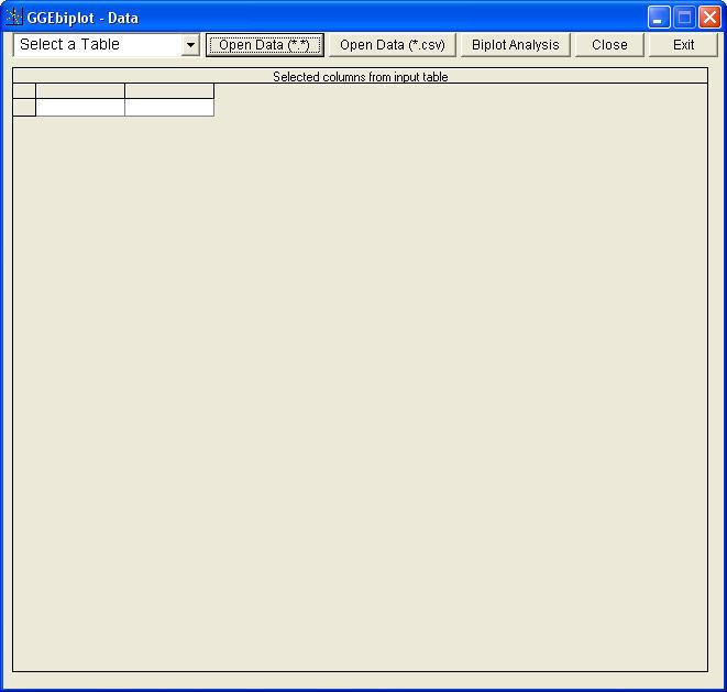 Gge biplot software crack