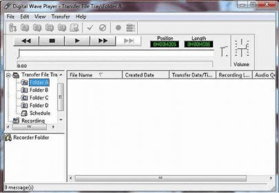 olympus digital wave player software download free