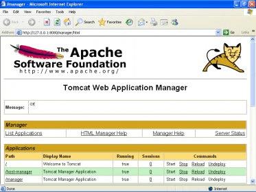 tomcat 5.5 gratuit