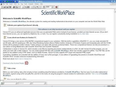 Scientific workplace 6 free download torrent