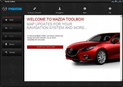mazda toolbox download - it is a windows utility that enables you to