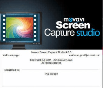 Movavi Screen Capture Studio 5 0 Download (Free trial