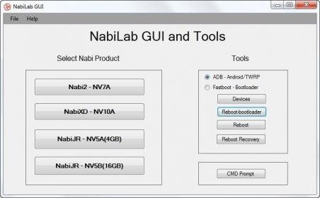 NabiLabGUI 1 2 Download (Free)