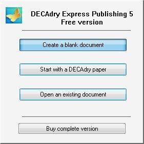 Download decadry express publishing 5. 10.