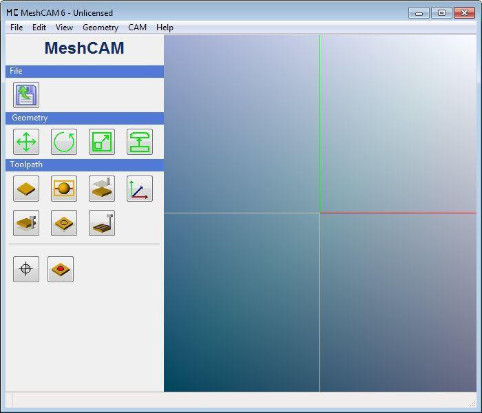 MeshCAM 5 0 Download (Free trial) - meshcam exe