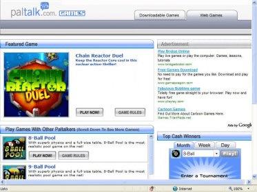 Paltalk messenger free download for windows 7