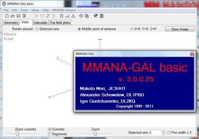 MMANA-GAL GRATUIT TÉLÉCHARGER