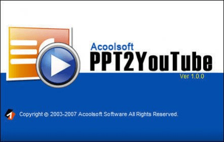 ppt2youtube