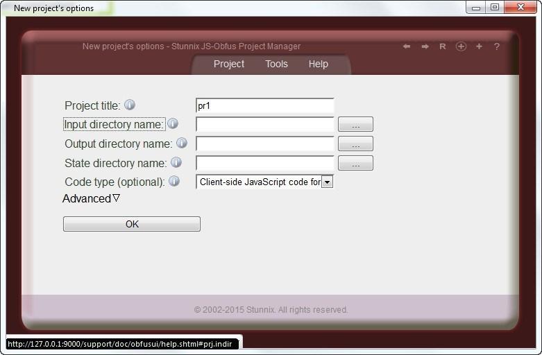 Stunnix JavaScript Obfuscator 4 7 Download