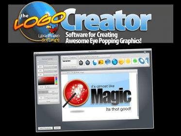 Free portable: free download portable the logo creator 5. 2 mega pack.