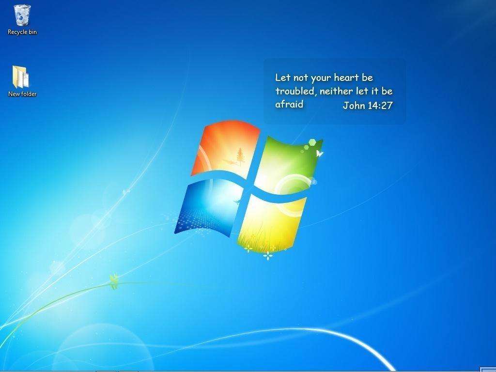 Desktop verse