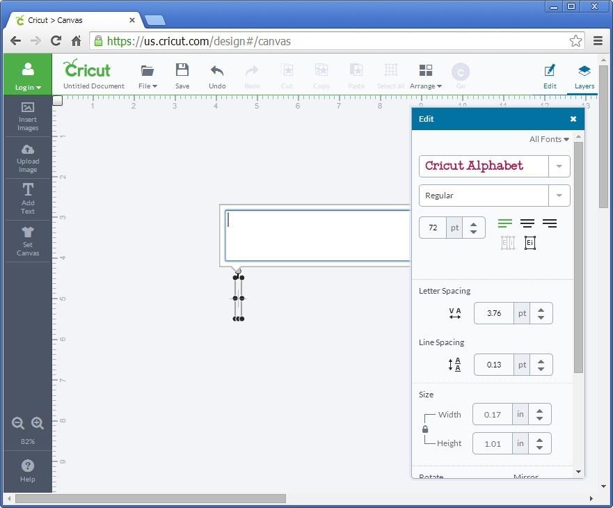 Cricut Design Space Download (Cricut Design Space exe)