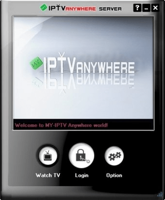 MY-IPTV Anywhere Server Download - MY-IPTV Anywhere provides