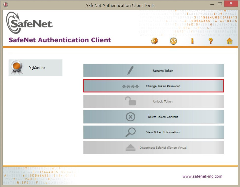 SafeNet Authentication Client 8 2 Download - SACMonitor exe
