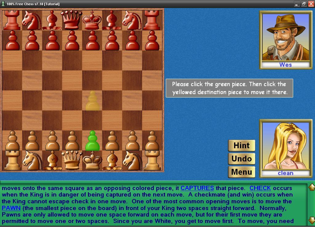 chess pc games free download full version for windows xp